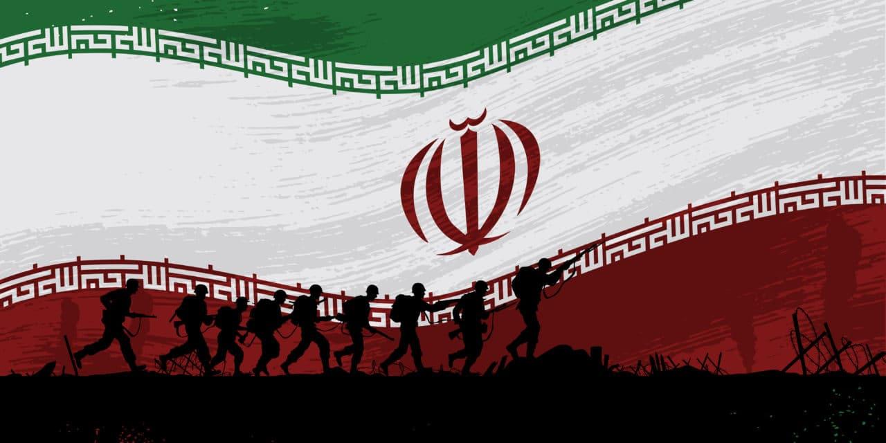Iran launches surprise drill near Turkey border
