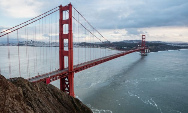 4.5 Earthquake Rattles SF Bay Area Monday Night