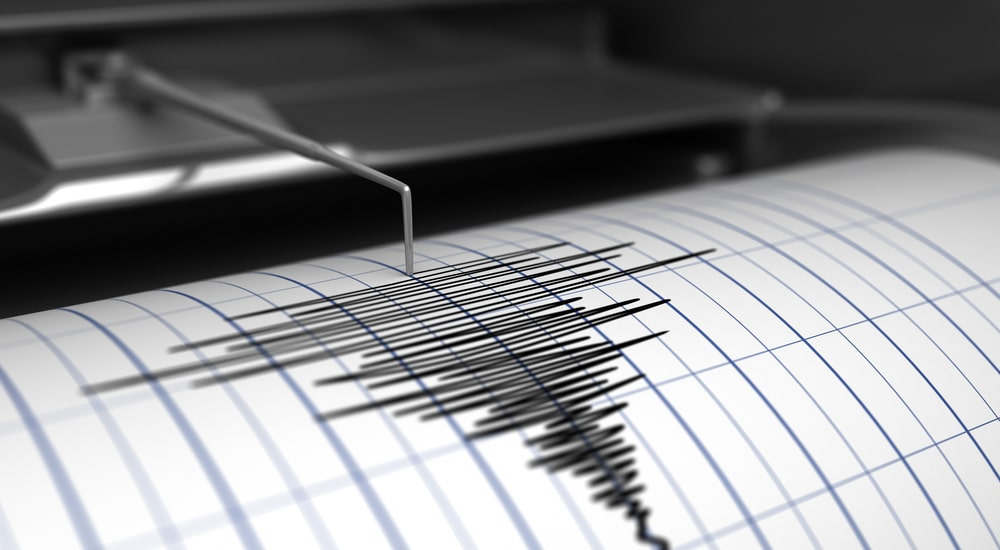 Four earthquakes in 13 hours rattle Texas…