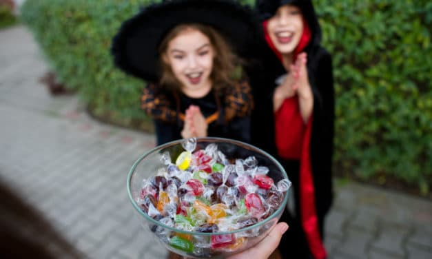 Minister Claims Demonic Spirits and Curses Can Attach to Halloween Candy, Costumes, Decor
