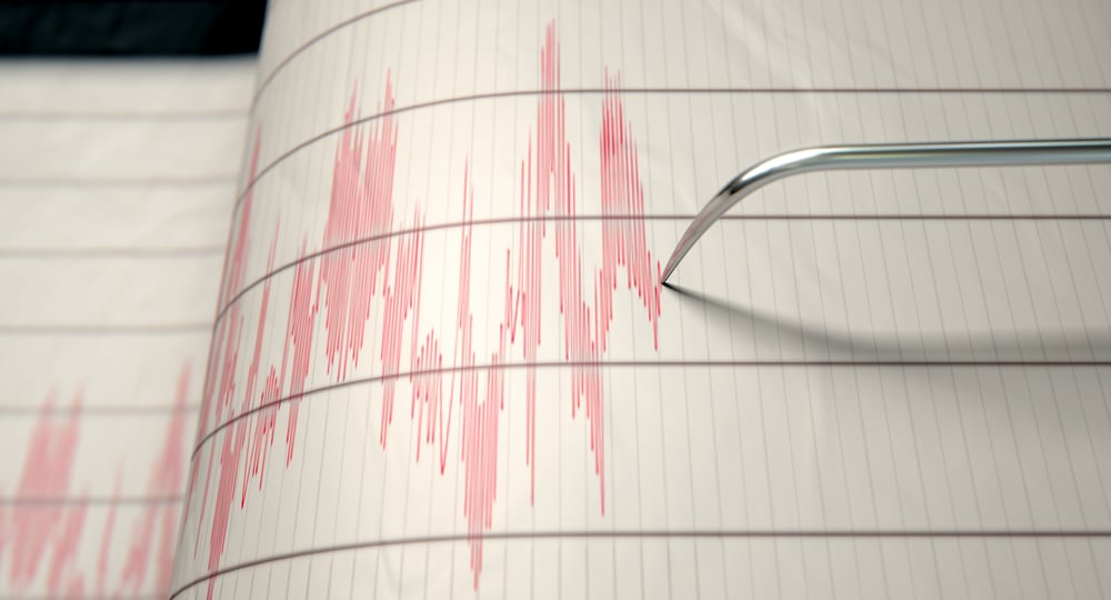 Signs Of The Times? Earthquake Swarms Hit Texas, Oklahoma, San Francisco And The New Madrid Fault Zone