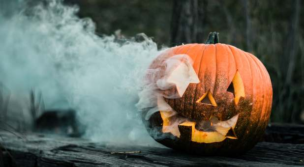Why Innumerable Christians Are Engaging in Occult Behavior—And Not Just on Halloween