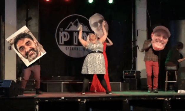 Christian pastors, activists mocked in drag queen fundraiser for Planned Parenthood