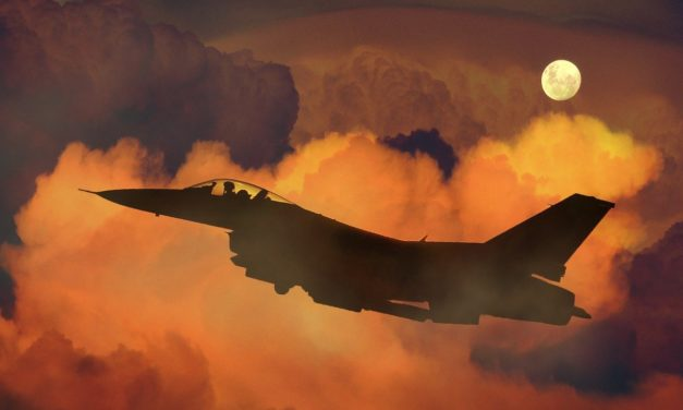 Has The Final Apocalyptic Conflict With Israel Begun?