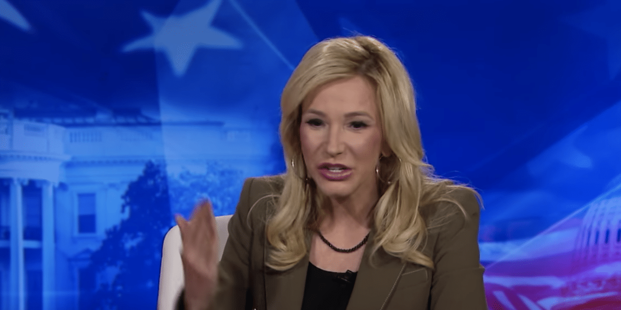 Instead of Judging Paula White Cain, I'll Pray for Her