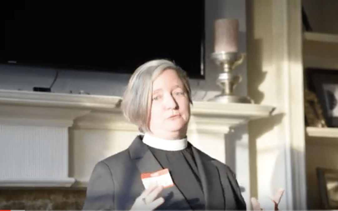 Lesbian Minister Appointed New Head of National Abortion Federation