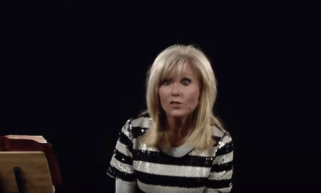 John MacArthur Doubles Down After Telling Beth Moore to 'Go Home'