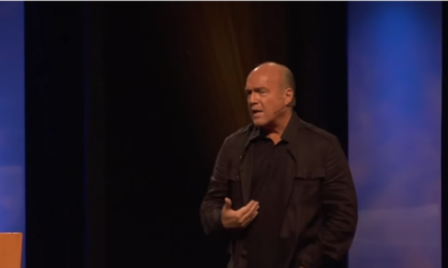 Greg Laurie: If You're a Christian, You Cannot Be Demon-Possessed
