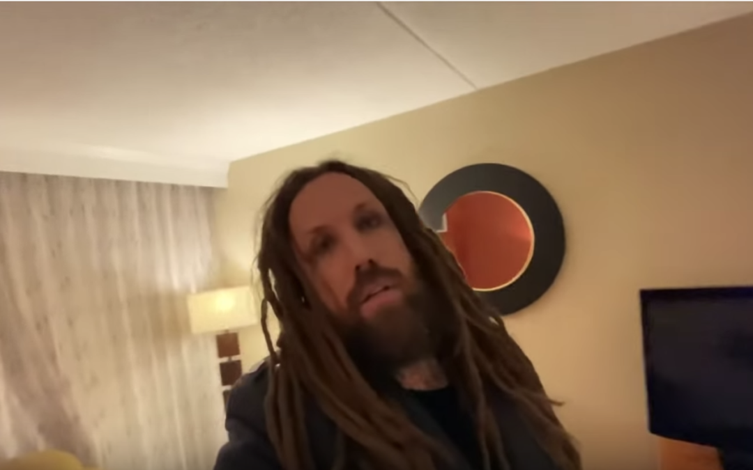 Brian Head Welch talks about Kanye West conversion