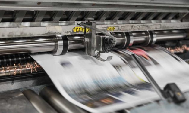 Christian Printing Company Refuses to Publish College Magazine's 'Diversity' Issue
