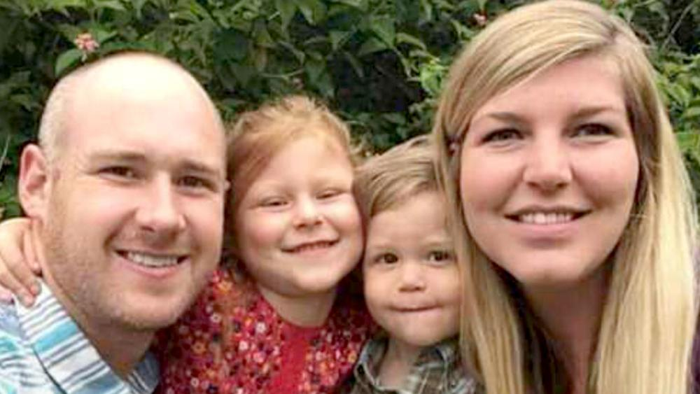 Missionary family killed in head-on collision in South Africa