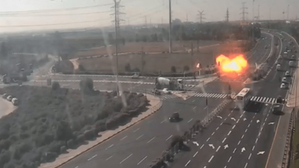 Israel Under Attack After IDF Assassinates Major Terror Leader