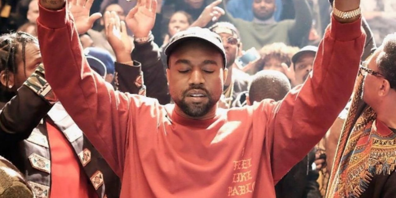 Prophetic Minister releases urgent warning regarding Kanye West