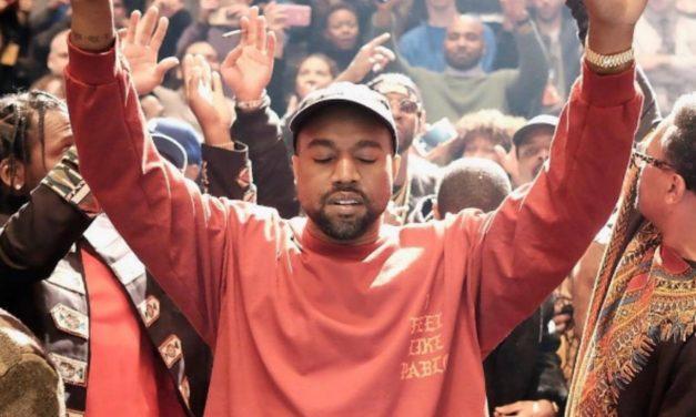 Prophetic Minister releases urgent warning regarding Kanye West