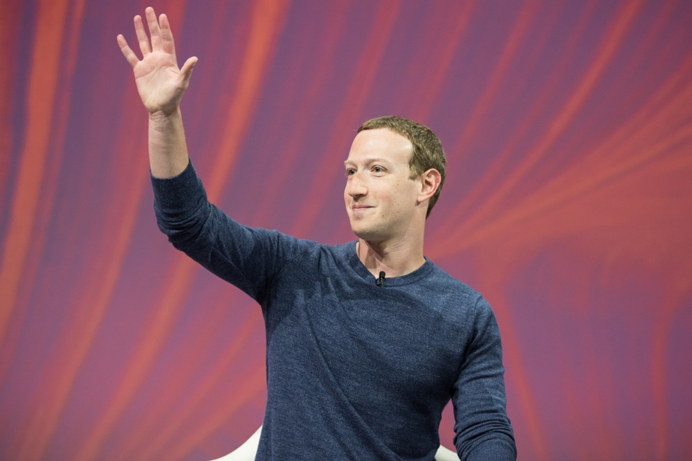Zuckerberg says brain-reading wearables coming, may require implants