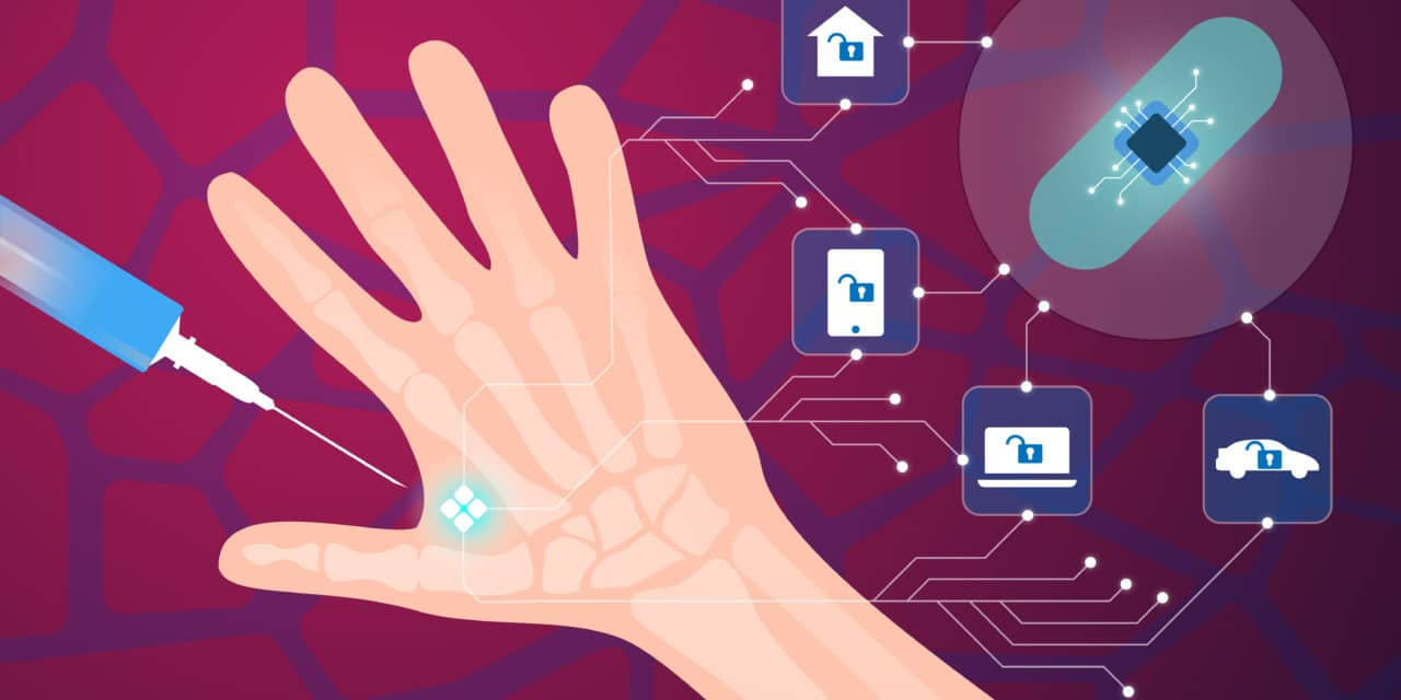 Is society ready to embrace the rise of microchipping?