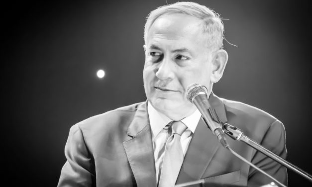 Netanyahu charged with bribery, breach of trust and fraud