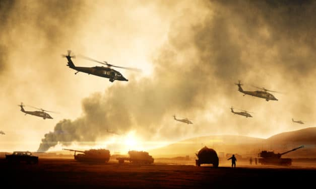 Turkey's Syria Invasion Could Fulfill Ezekiel 38 Prophecy