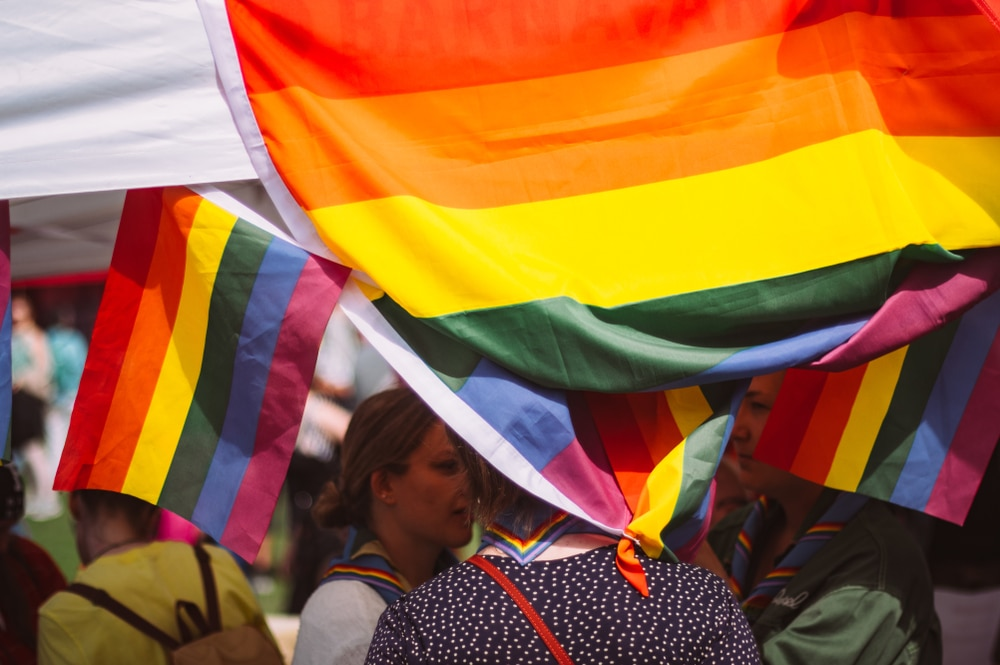 Roman Catholic Churches Celebrating 'Gay Pride' Masses