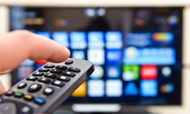 FBI issues warning to smart TV buyers on Black Friday