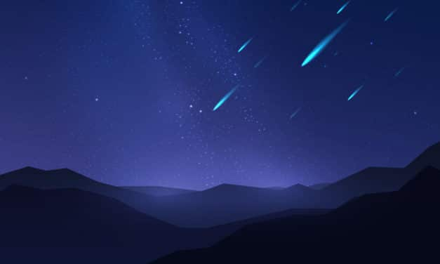 'Unicorn meteor storm' to be triggered by mysterious comet