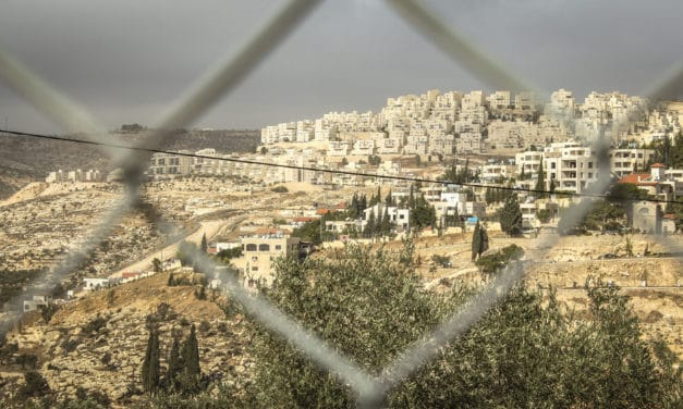 Trump Admin Stands Against the World to Support Israeli Settlements