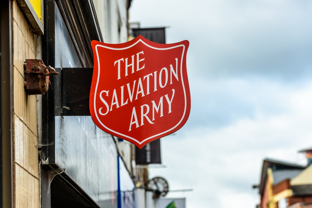 Salvation Army Fires Back After Chick-fil-A Ends Partnership