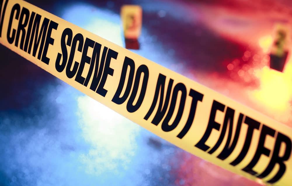 10 shot, 4 dead, as gunman opens fire on family watching football