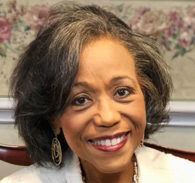 Lois Evans, wife of Tony Evans, dies after battle with cancer