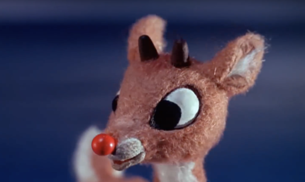 Transgender Writer Claims 'Rudolph the Red-Nosed Reindeer' is the 'Queerest Holiday Special Ever'