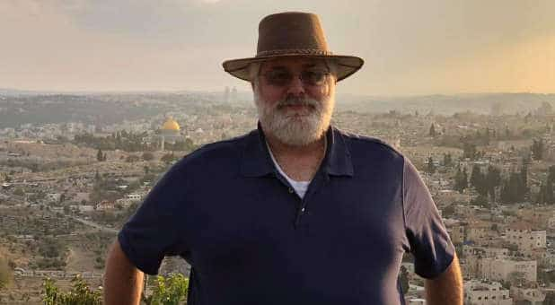 Messianic Rabbi Says End-Times Prophecy Coming to Pass in Israel Right Now