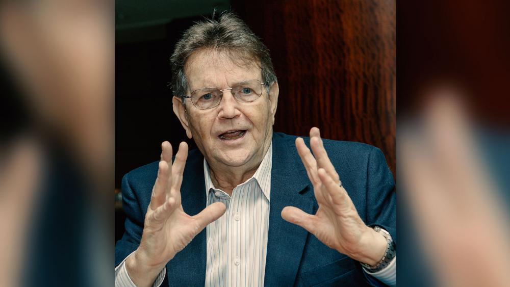 Christ for All Nations Founder, Evangelist Reinhard Bonnke Passes Away at 79