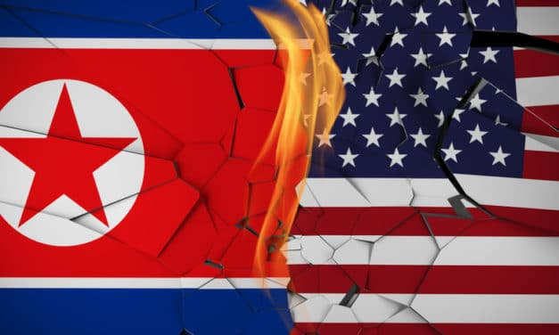 US warns North Korea of consequences of missile test