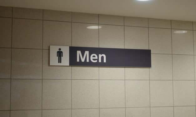 ACLU calls for tampons in men's rooms in order to achieve 'menstrual equity'