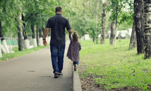 The U.S. Has The Highest Rate Of Children Living With A Single Parent In The Entire World