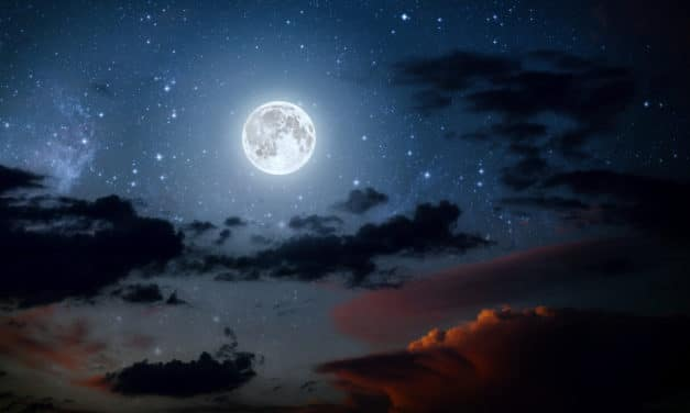 A Harbinger For Trump? The Last Full Moon Of The Decade Will Happen On 12/12 At Exactly 12:12 AM