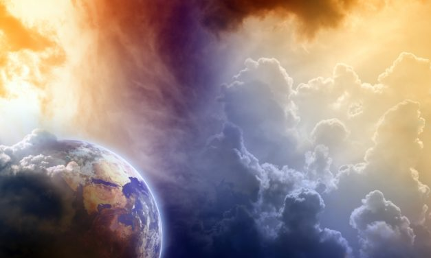 Earth Enters Unknown as Magnetic North Pole Continues Shift…