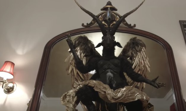 Temple of Satan vows to preach about 'the dark lord' in schools.
