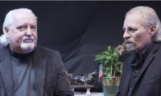 Prophecy teachers Bill Salus and L.A Marzulli discuss recent mideast events