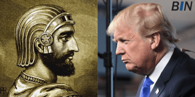 Trump's Peace Deal Could Pave The Way For A Third Temple