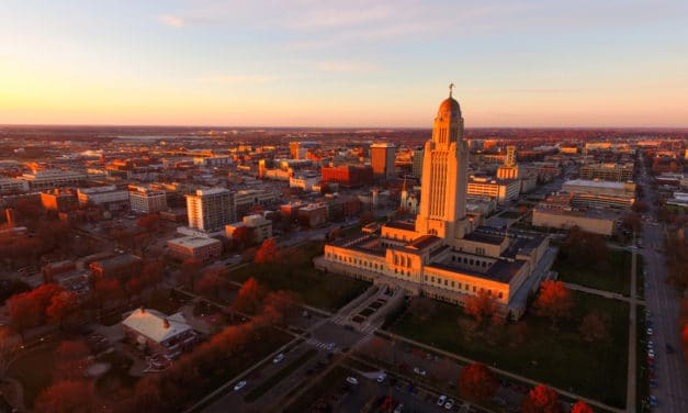 Nebraska Governor Declares Statewide Day of Prayer on 47th Year of Roe v. Wade
