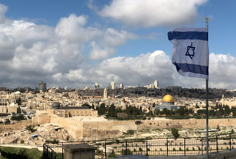 Sanhedrin Meets With Representative of 'Ten Lost Tribes' to Launch Efforts to Return them to Israel