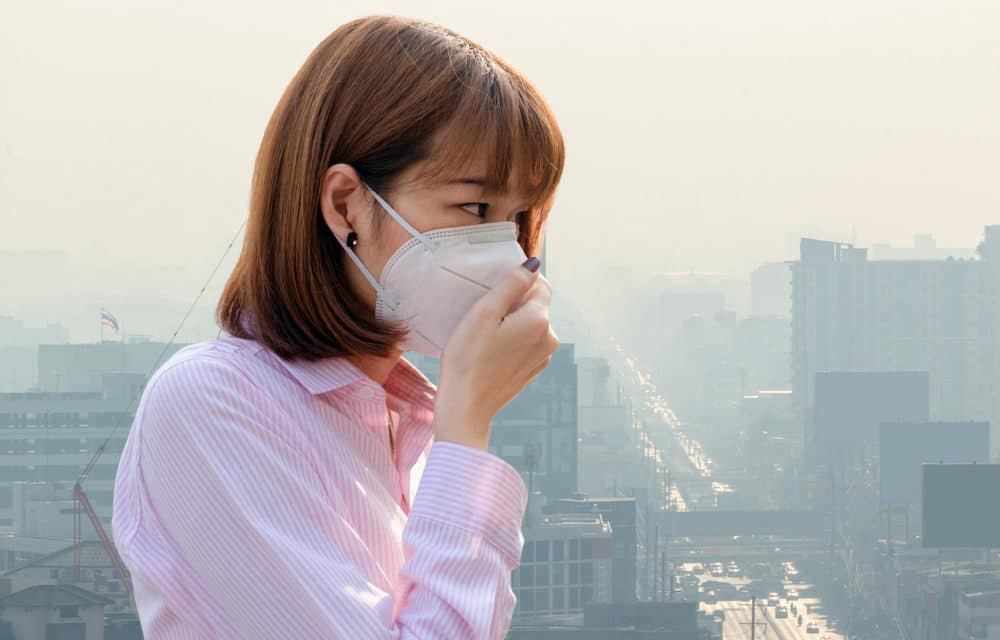 Mysterious respiratory virus now confirmed in Japan