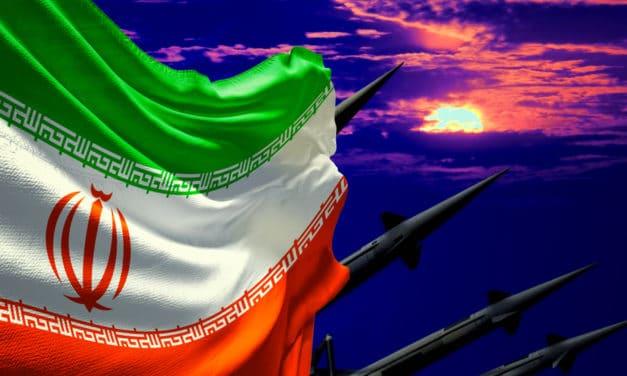 Iranian leader calls missile attack a 'slap' at US bases