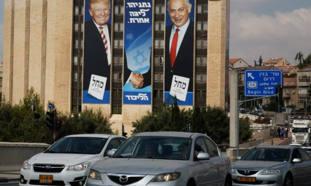 Netanyahu hopes to 'make history' at talks on Trump peace plan, Palestinians threaten to quit Oslo Accords