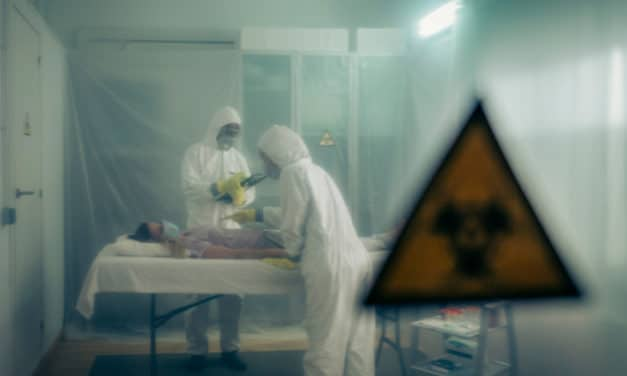 "Was this ""Mass Casualty Dream"" related to the current Coronavirus Outbreak?"