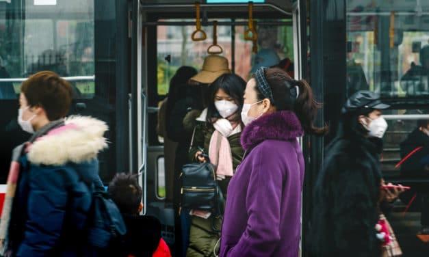 200 Americans Evacuate as Chinese Coronavirus Cases Jump to 5,974, Surpassing SARS Outbreak