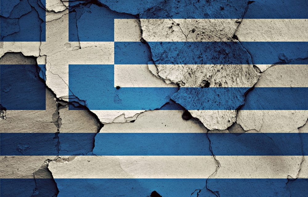 Strong earthquakes hammer Greece for second day