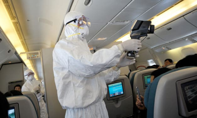 US issues Travel Alert following spread of deadly virus