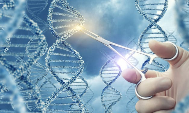 China Quietly Confirms a Third CRISPR-Edited Baby Has Been Born